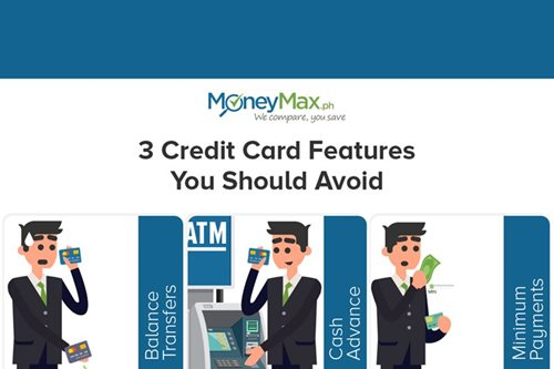 3 credit card features you should avoid