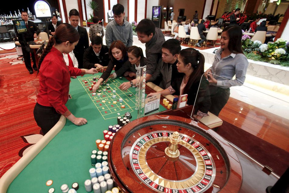 New Casino In Philippines