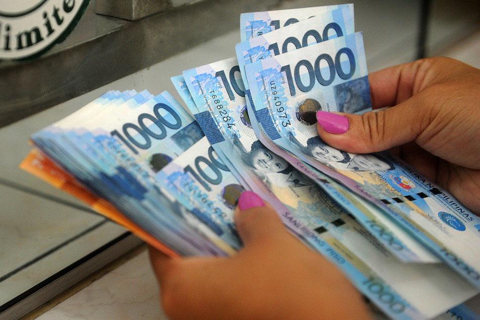 Philippinen Geld