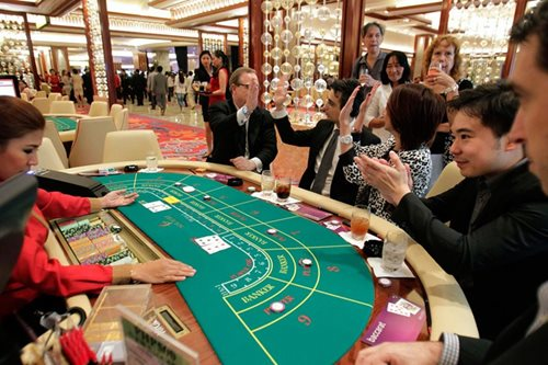 Philippines aims to include casinos in dirty money law