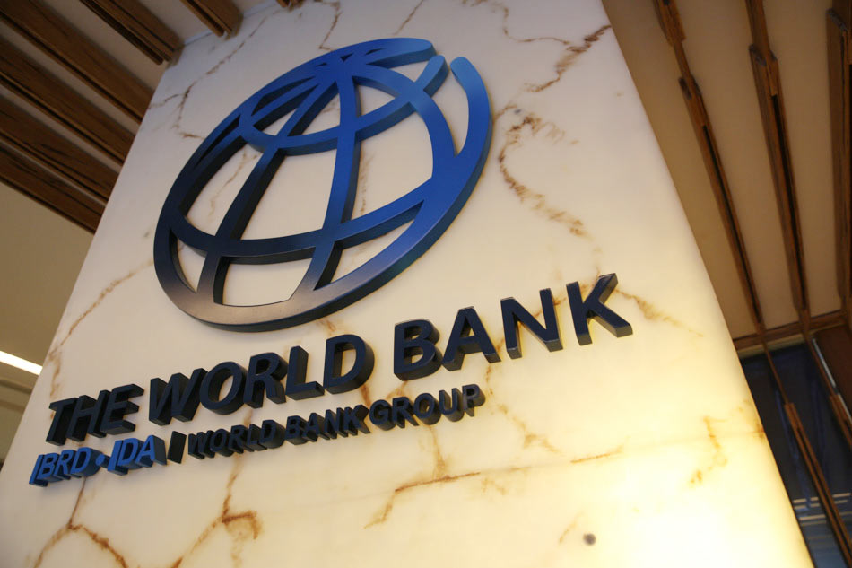 Team Assistant Job at World Bank Group