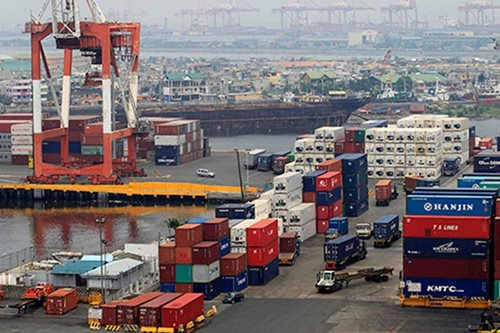 Exports grow at slower pace, imports at 9-month high