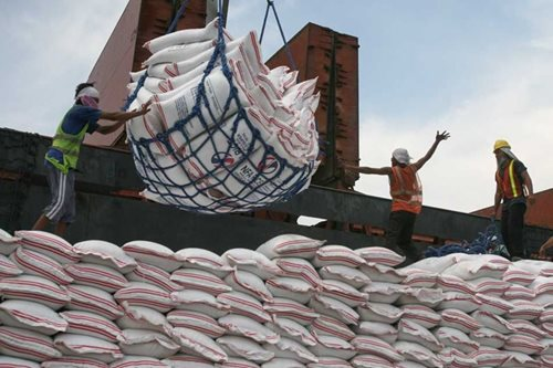 Rice prices unlikely to spike, central bank says