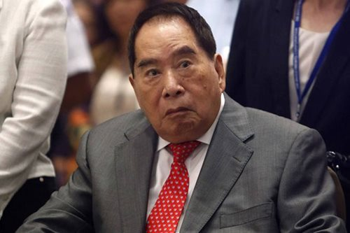 Why Henry Sy's family refused top SM posts