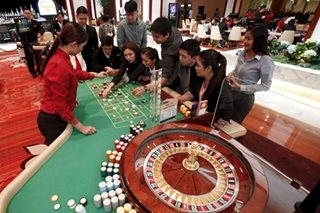 Koko urges PAGCOR, casinos: Help gambling addicts