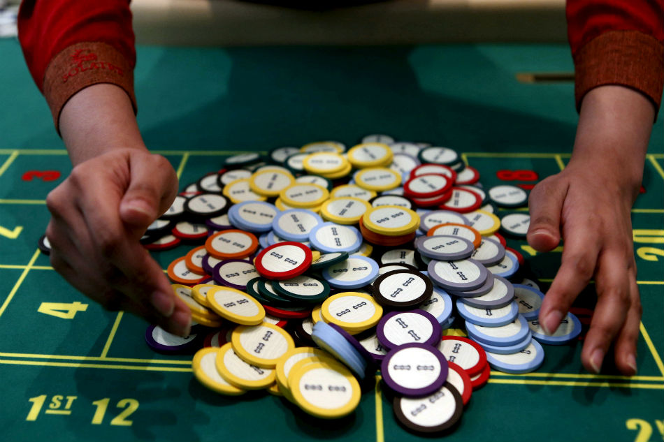 casino chips value philippines