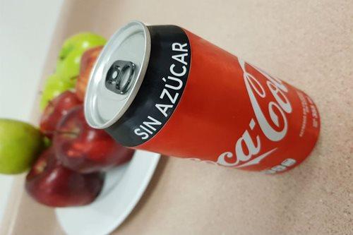 Tamis na iwas-diabetes? Mga pa-healthy na softdrink
