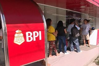 BPI: Electronic channels are back online