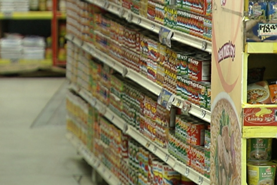 Prices of bread, canned goods set to rise anew