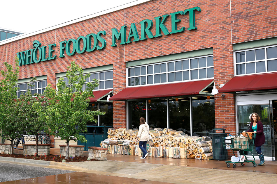 Amazon buying Whole Foods for $13.7b