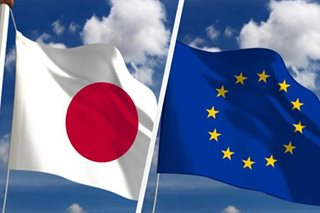 EU-Japan trade deal approved for 2019 star