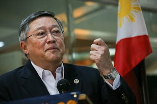 Economic managers to 'fight' for P162-B tax package: Dominguez