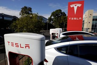 Elon Musk's Tesla to build world's largest battery in Australia