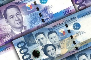 Trade deficit widens to record, peso extends slump