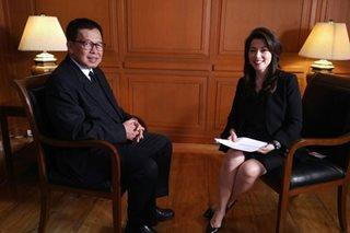 Thailand pushes ASEAN trade unity