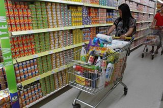 Filipinos are biggest buyers of diapers, shampoo in SE Asia: study