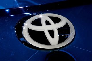 Toyota to build $1.6-B US plant with rival Mazda: source