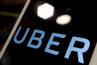 Uber calls for new deal for 'gig economy' workers