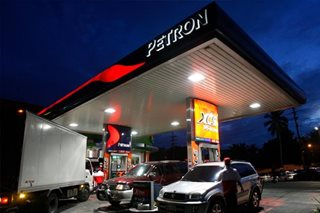 Petron net income up 56 pct to P8.2B in first half