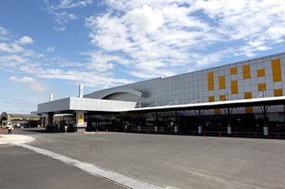 Solon wants second runway in Clark to help decongest NAIA