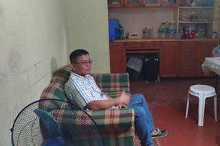 TINGNAN: Bahay ni Faeldon sa Taytay, ipinakita sa media