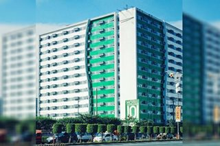 DoubleDragon to build 519-room hotel in Davao
