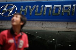 Hyundai car sales up 16 percent in Jan-Feb