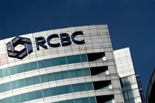 RCBC officials' appeal over dirty money raps denied