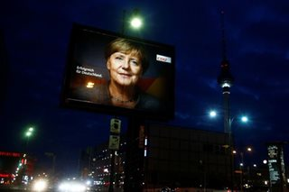 What German elections mean to the global economy
