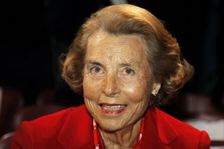 World's richest woman and L'Oreal heiress dies at 94
