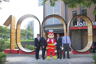 Jollibee's UK expansion hopes gets boost from envoy