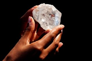 World's biggest uncut diamond sells for $53-M