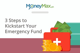 3 Steps to Kickstart Your Emergency Fund