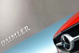 Daimler and China's Geely join forces to build next-gen Smart car