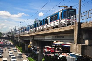 MRT, 2 beses naantala ang operasyon dahil sa power supply failure