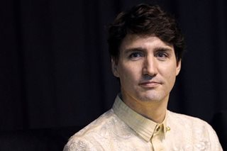 Trudeau: Canada working to resolve 'irritant' trash issue with PH