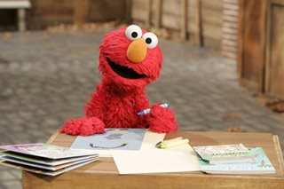 Sesame Street goes global to teach kids about money