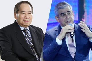 Sy, Zobel families among Asia's 50 richest families: Forbes