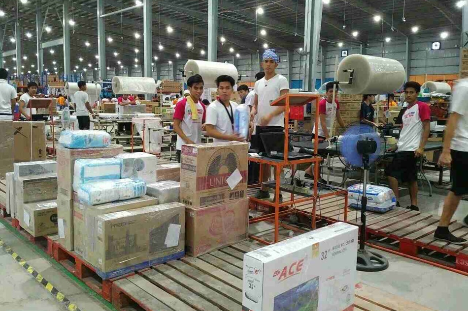 Lazada to launch fully automated warehouse, hire robots