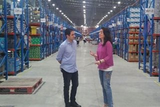 Lazada PH boss credits 'fresh perspective, luck' with company's success