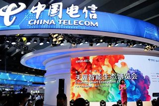 Philippines boosts cybersecurity ahead of China Telecom entry