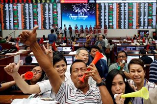 PH shares soar to another all-time high