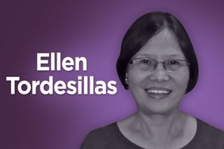 OPINION: 'Me Pulis sa ilalim ng tulay' in times of EJK
