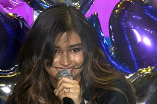Liza marks birthday with song and dance number