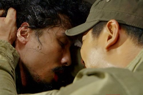 Benny, Cardo's main sidekick, dies in final mission