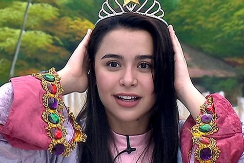 Yassi Pressman added to 'Pinoy Big Brother'' grand finals