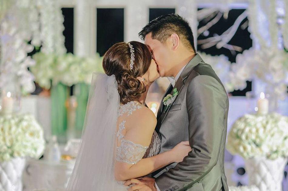 WATCH: Camille Prats\' romantic wedding video | ABS-CBN News