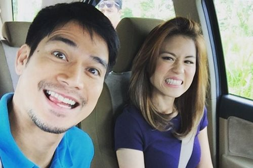 Toni to reunite with Piolo in new movie