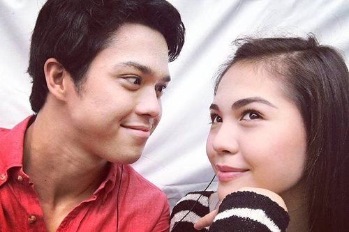 WATCH: Elmo asks Janella to be his Valentine date