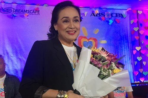 'My Dear Heart': Coney Reyes plays 'bida-kontrabida' anew